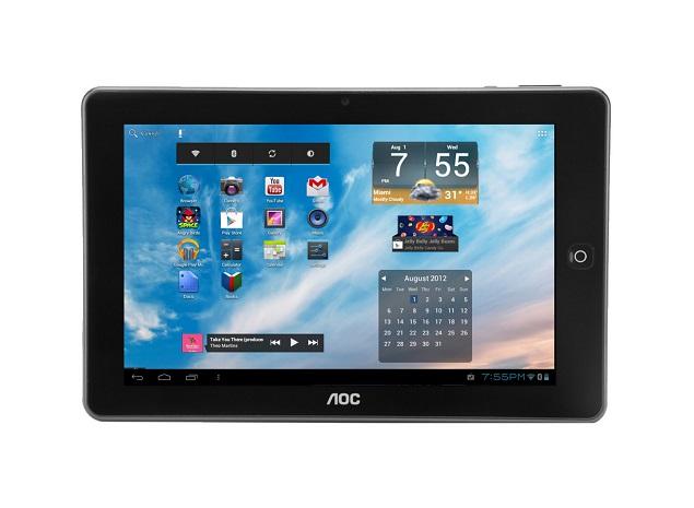 AOC Tablet