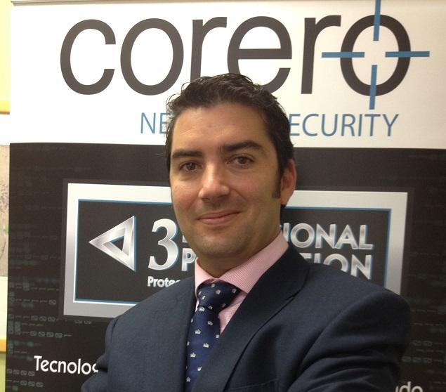 Alvaro Villalba Corero Network Security