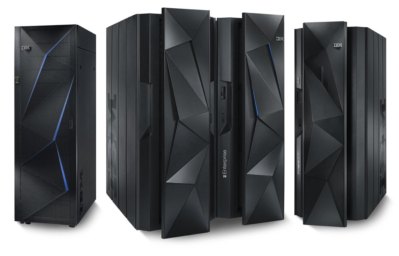 Enterprise Family IBM