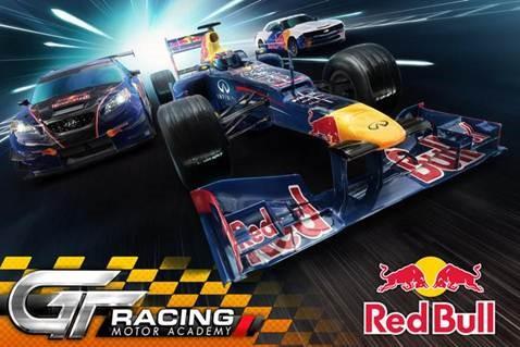 Gameloft y Red Bull Media House
