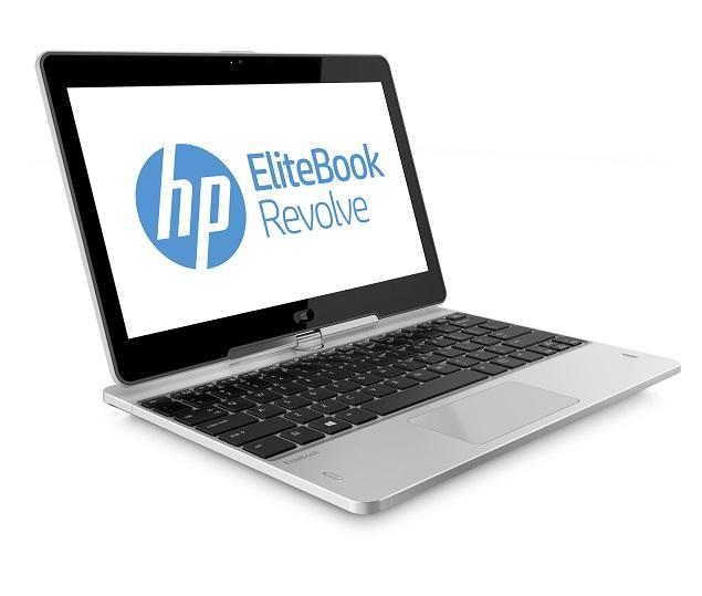 HP Elite Book Revolve