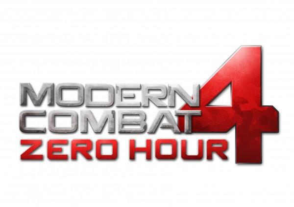 Modern Combat Zero Hour 4