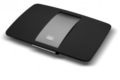 Router Linksys Smart Wi-Fi EA6500