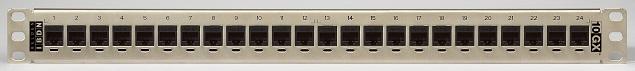 10GX-Patch-Panel