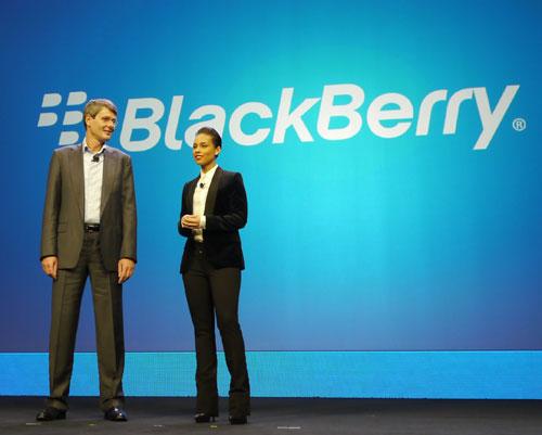 Alicia Keys se Une a BlackBerry como Directora Creativa Global