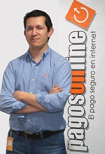 Andres Bernal PagosOnLine