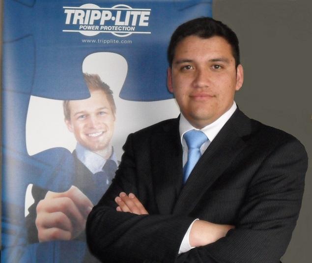 Cristan Álvarez - Tripp Lite