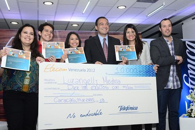 Etecom Venezuela 2012
