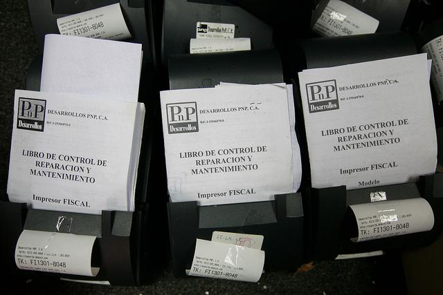 Foto Diario El Mundo - Desarrollos PnP