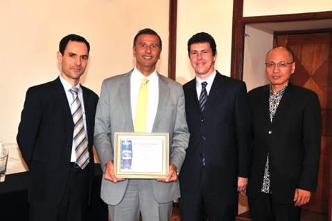 MEF 2012