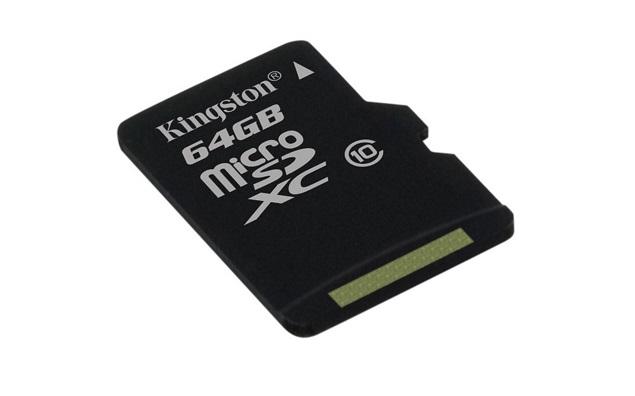 SDXC 64GB