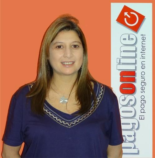 Ana Sandoval PagosOnLine