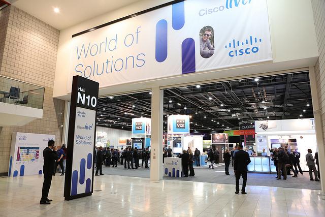 Cisco Live London