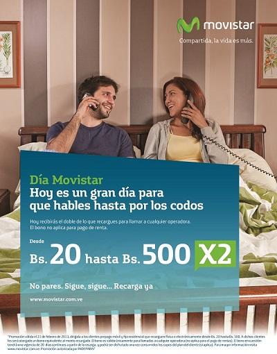 Día Movistar 210213