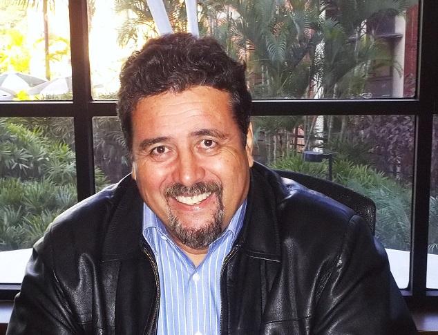 Gustavo Oviedo