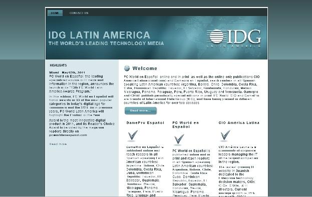 IDG Latin America