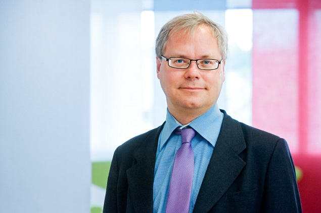Martin Gren, Co-founder of Axis, Member of the Board, Axis Communications AB.