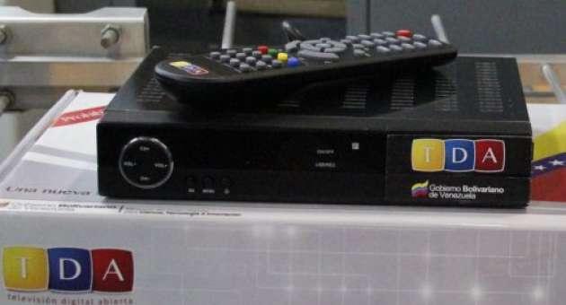 Television Digital Abierta TDA
