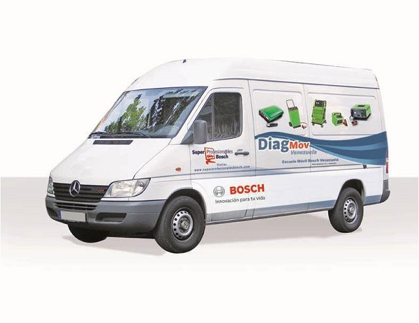 DiagMov de Bosch