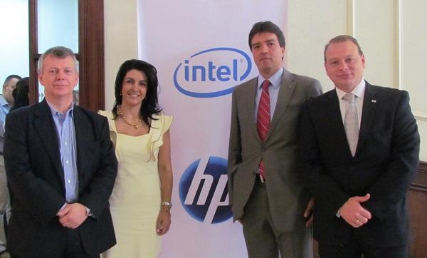 HP Innovation Day: 2013
