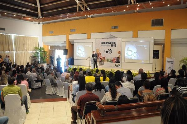 Pequeños empresarios y emprendedores del oriente venezolano encontraron en el BOD un aliado para evolucionar en sus negocios