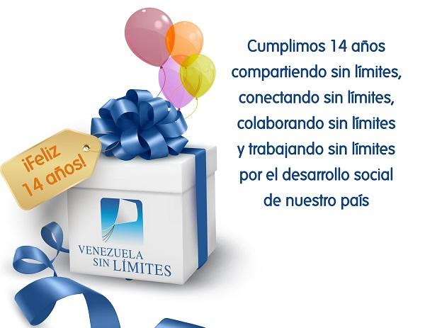14 Aniversario VSL