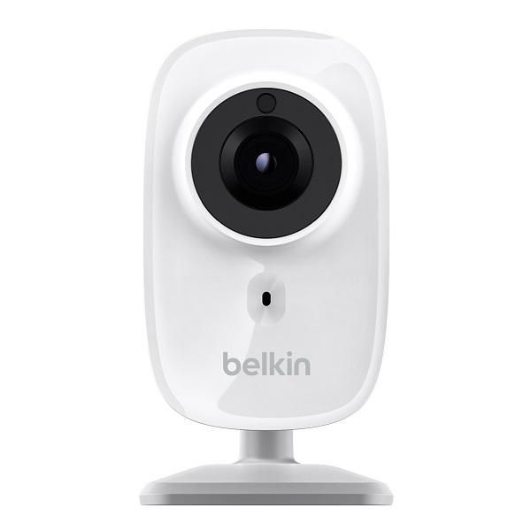 Belkin-NetCam-HD