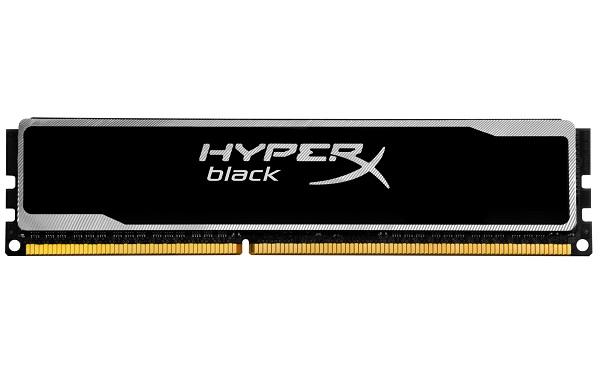 HyperX Black PCB