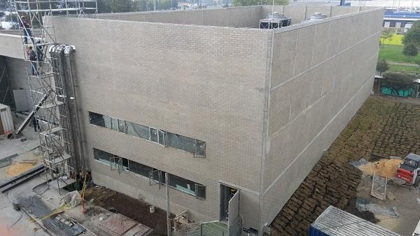 Nuevo DataCenter Bogota