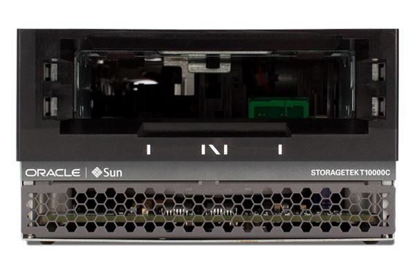 Storage Tek T10000C