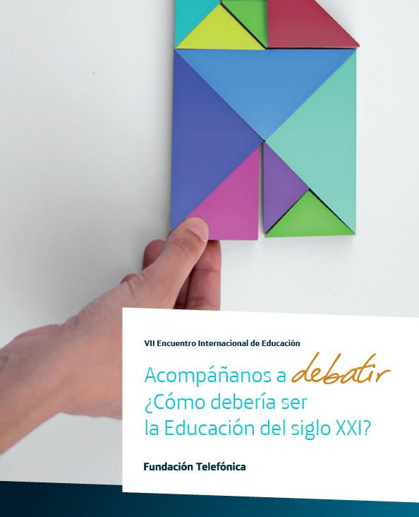 VII Encuentro Internacional Educación