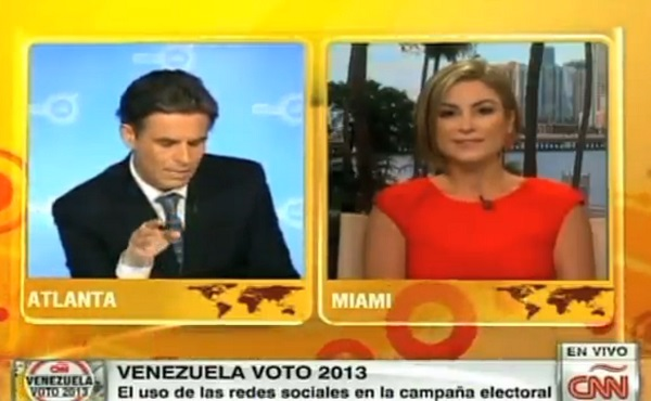Venezuela Voto 2013