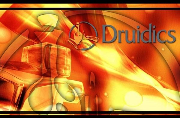 Druidics