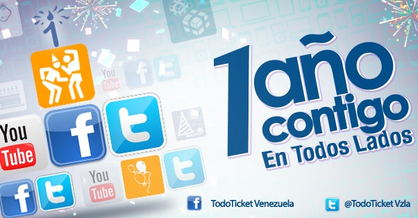 Todo Ticket