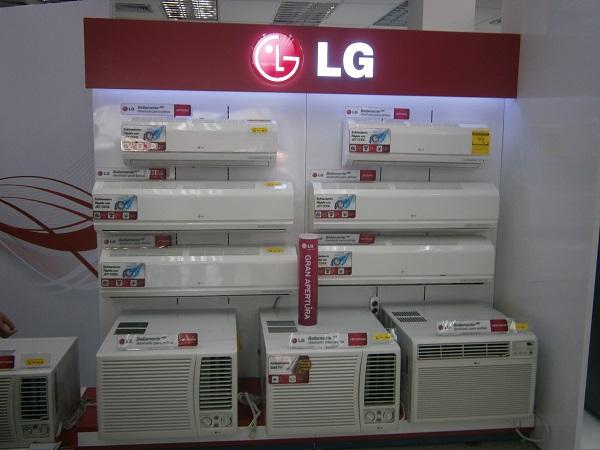 Tienda LG Electronics Maracaibo