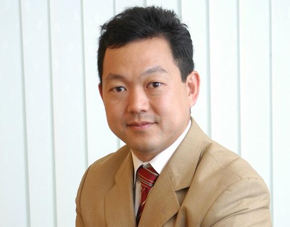 Sergio Fukushima