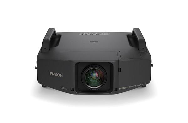 Videproyector Epson PowerLitePro Z8455