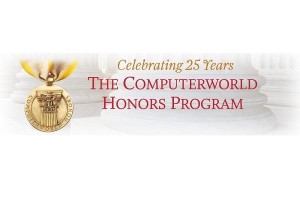 the computerworld honors program