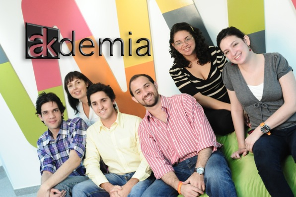 Akdemia