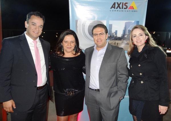 Axis abre oficinas en Bogota