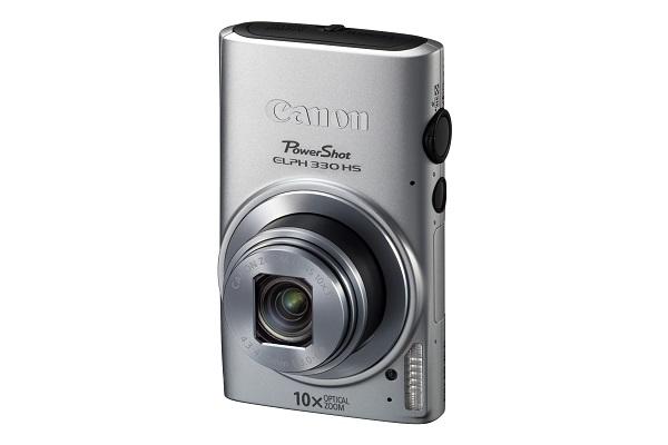 Canon ELPH330