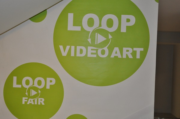 Loop Video Art