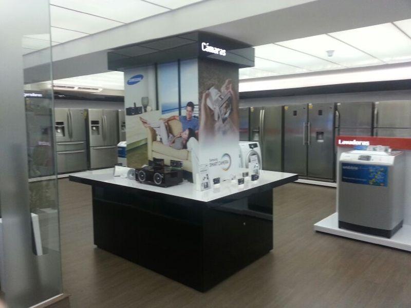 Samsung Puerto Ordaz