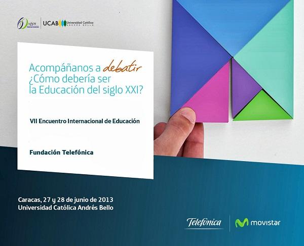 VII Encuentro Internacional de Educación