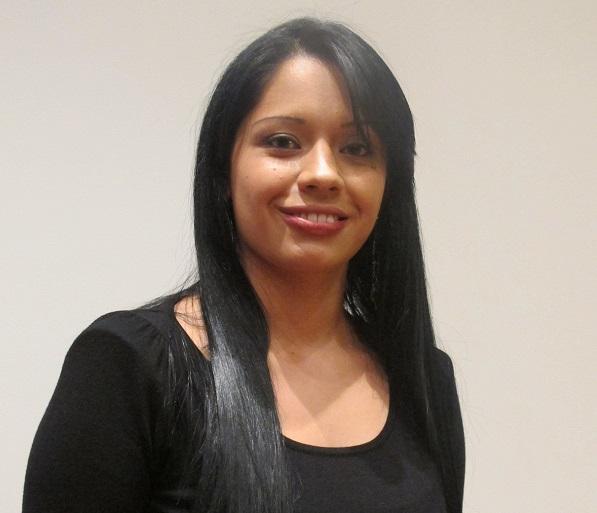 Viviana Garcia de Plextor