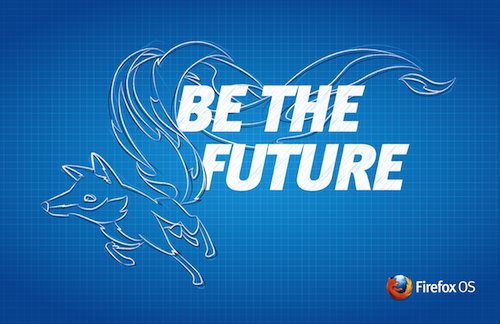 be the future - Firefox OS