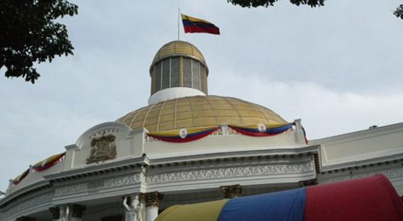 Asamblea Nacional Capitolio