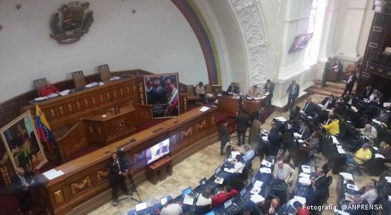 Asamblea Nacional Plenaria