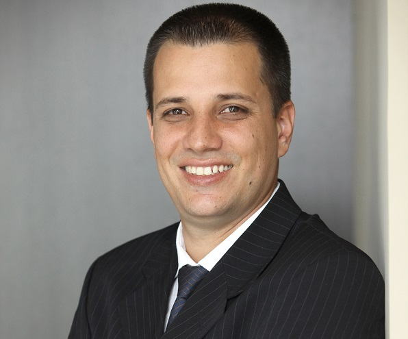 Carlos Eduardo Machado