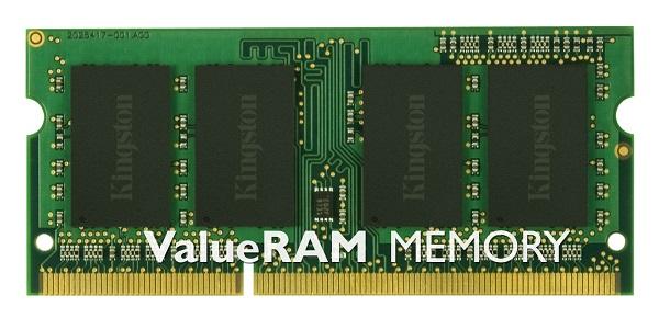 DDR3 VR SODIMM